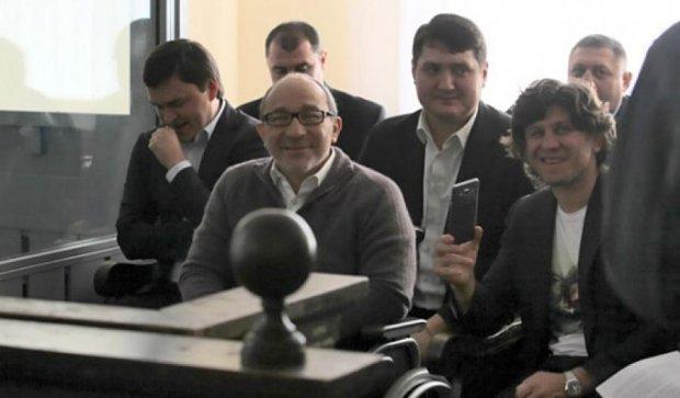 Суд над Кернесом: розгляд справи відклали на 19 жовтня (фото)
