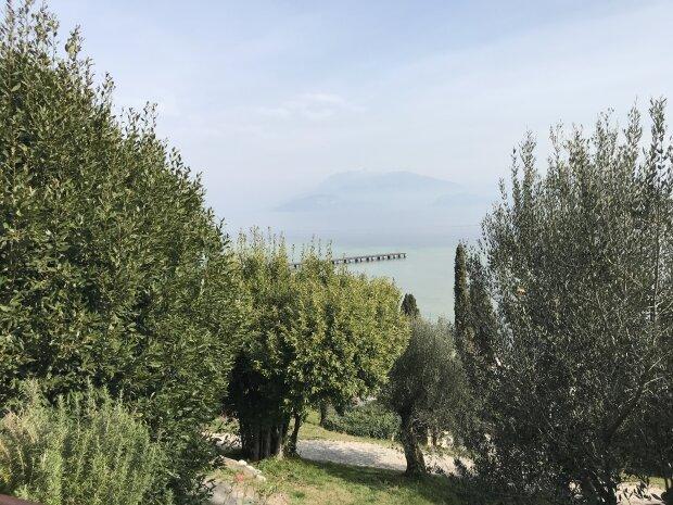 Сірміоне, Італія, фото: Знай.ua