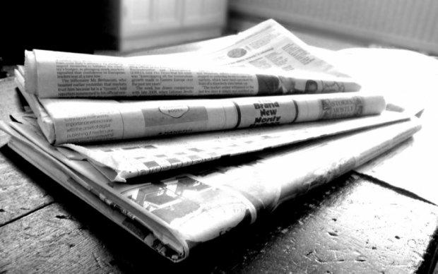 Україну визнали частково вільною для преси