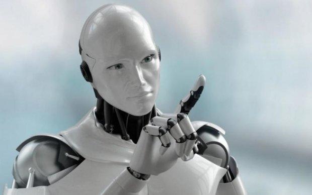 Вперше  в історії: робот звільнив розробника