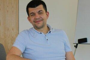 Юрий Альба, фото: Facebook