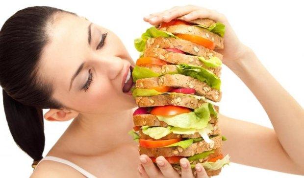 Как бороться с искушением вредной еды