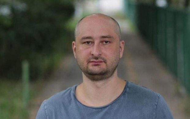 Може повторитися: Порошенко сховає Бабченко за сімома замками
