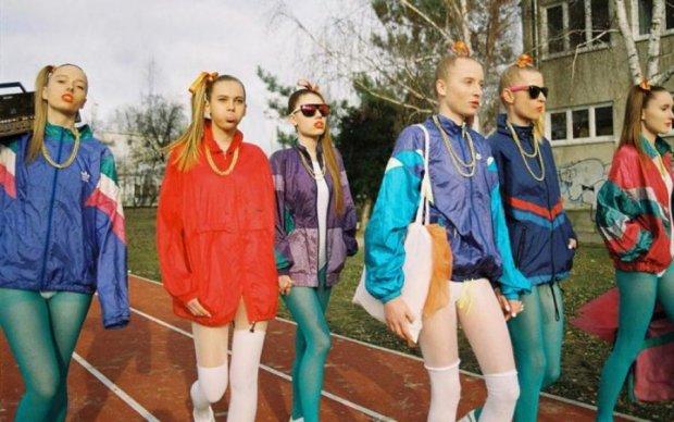Мода 2018: тренди 90-х знову зводять всіх з розуму