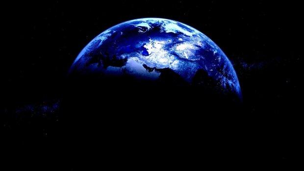 Тьма на Земле