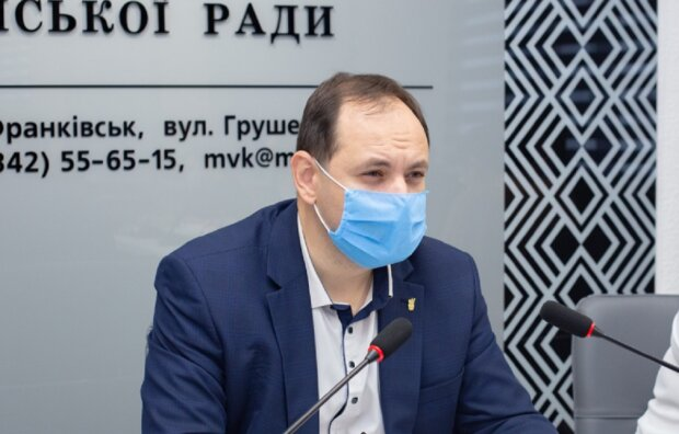 Руслан Марцинкив, фото: Facebook