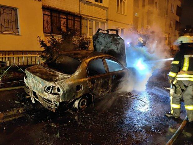 Фото: ГУ ДСНС у Києві