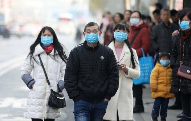 Коронавірус з Китаю, фото financoff