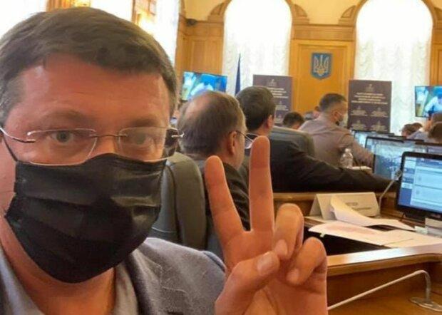 Ігор Сапожко, фото: Facebook