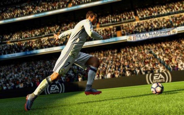 Геймеров порадовали трейлером FIFA 18