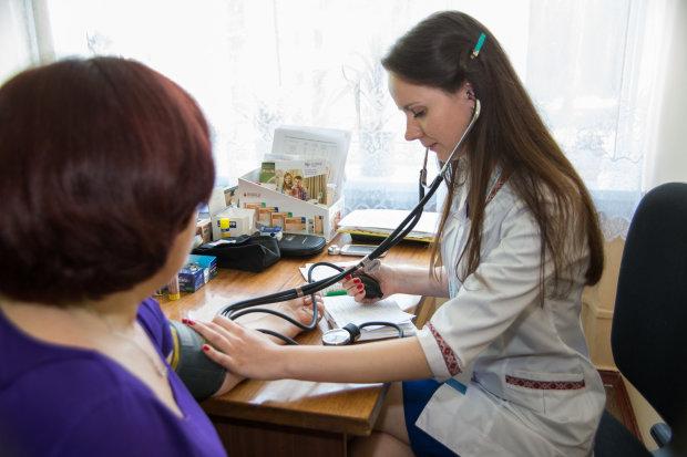 Реформа Супрун в действии: тысячи деклараций врачей с пациентами аннулируют