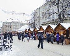 Католицьке Різдво у Львові