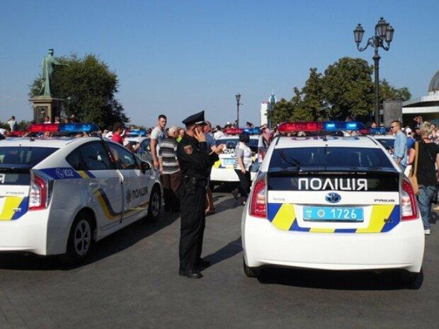 Зеленский им верил: под Киевом за разбой задержали эксчиновников из Грузии
