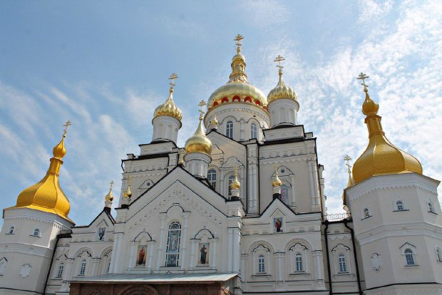 Педагог пошутила про церковь и спровоцировала скандал на всю Украину:  российские пропагандисты постарались на славу