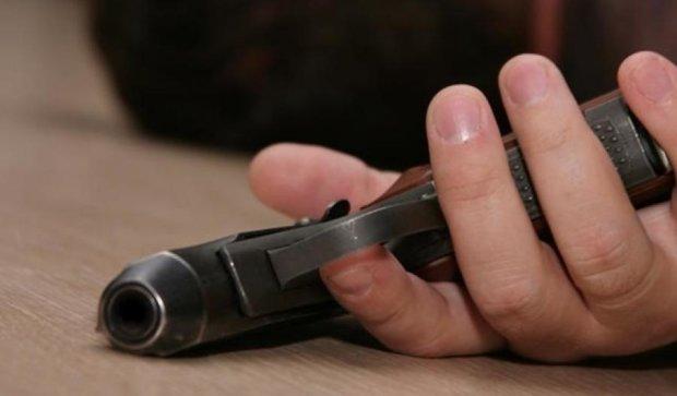 Нацгвардієць застрелився на блокпосту АТО