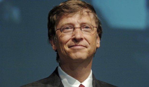 Гейтс закликав обкласти роботів даниною