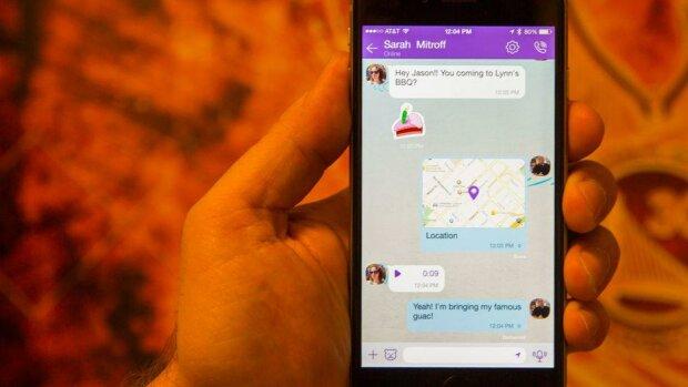 Viber стане платним: нові правила вдарять по гаманцю (оновлено)