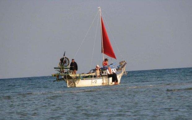 Лаврову посоветовали не шутить с украинскими рыбаками