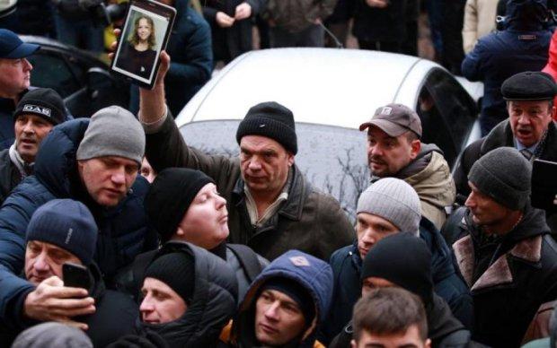Дело Ноздровской: полиция показала каждый шаг убийцы