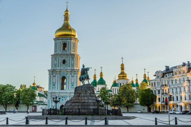Погода в Киеве на 30 июня: жара покидает столицу, загорать придется в солярии