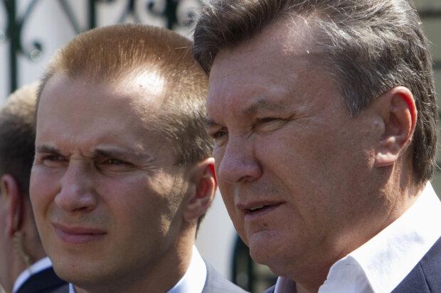 Янукович-молодший звинуватив Порошенка у захопленні його активів, деталі