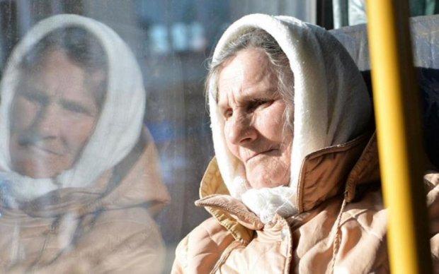 Частині українців на 1,5 тисячі підняли пенсії