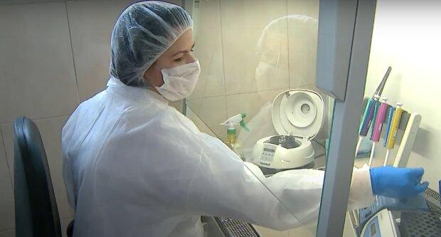 На Львовщине китайский вирус свел в могилу молодую галичанку - боролась за жизнь до последнего