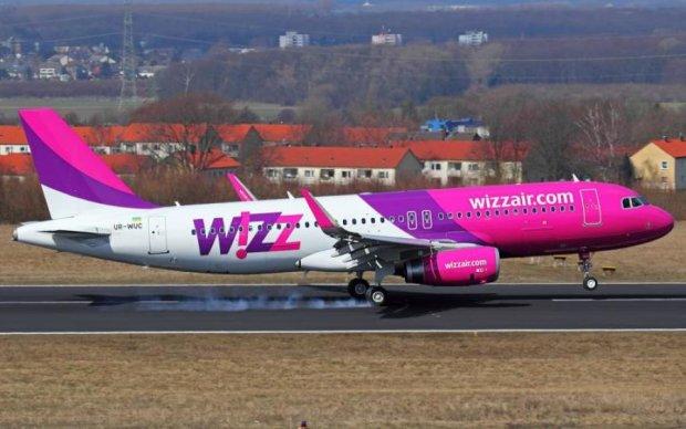 Wizz Air заставит пассажиров заплатить за бесплатное