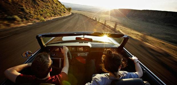Оренда авто у подорожі: інструкція для новачків