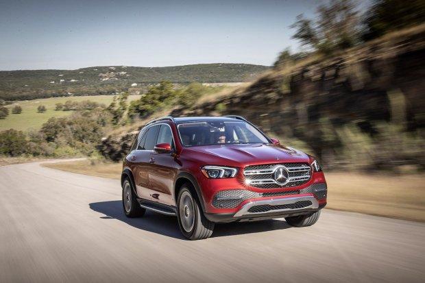 """Mercedes-Benz представит первый """"зеленый"""" автомобиль"""