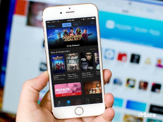 Apple назвала лучшие приложения для iPhone 2018