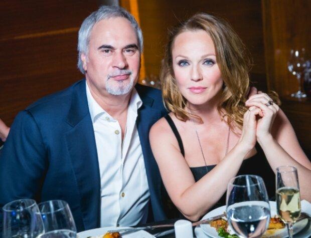 Меладзе и Джанабаева, фото Instagram