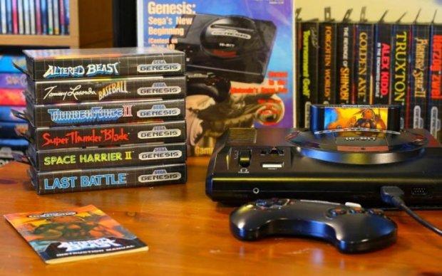 Легендарные игры Sega возродились на смартфонах