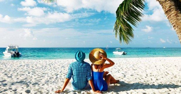 літня відпустка
