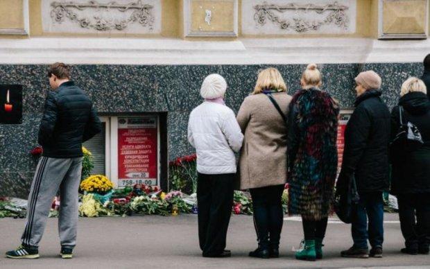 Смерті не припиняються: в лікарні померла жертва Lexus Зайцевої