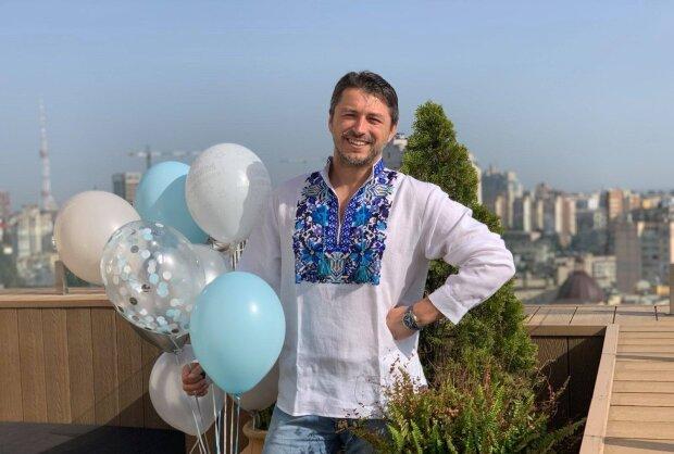 Сергій Притула, фото: Новий канал