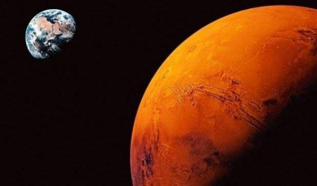 Жизнь на Марсе: ученые выяснили новые детали
