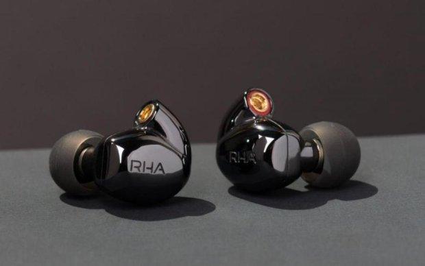 Apple в шоке: RHA представит наушники, у которых нет аналогов