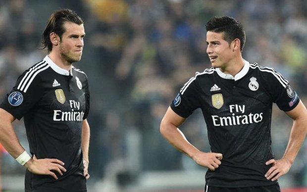 Зірковий гравець Реалу прагне перейти у Манчестер Юнайтед