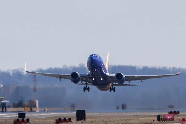 Літак, hromadske.ua