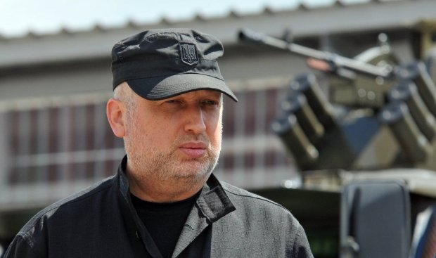 Оглашение военного положения: Турчинов сделал заявление