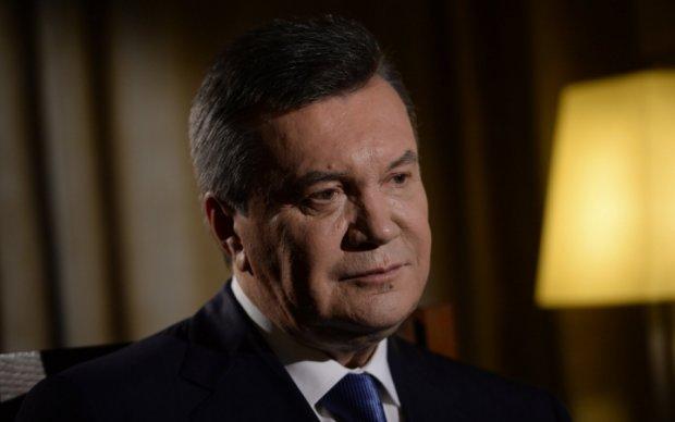 Луценко розповів Порошенку про особливості суду над Януковичем