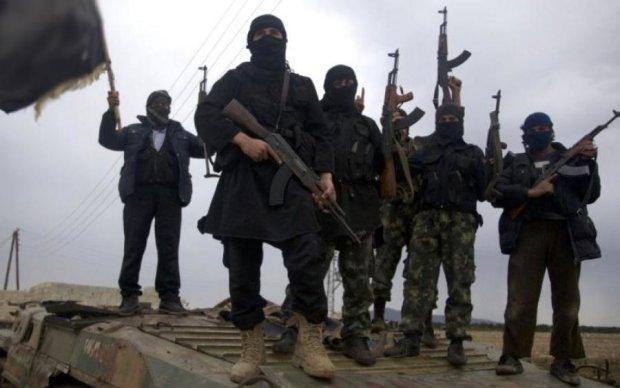 Путінські відморозки атакували американців у Сирії