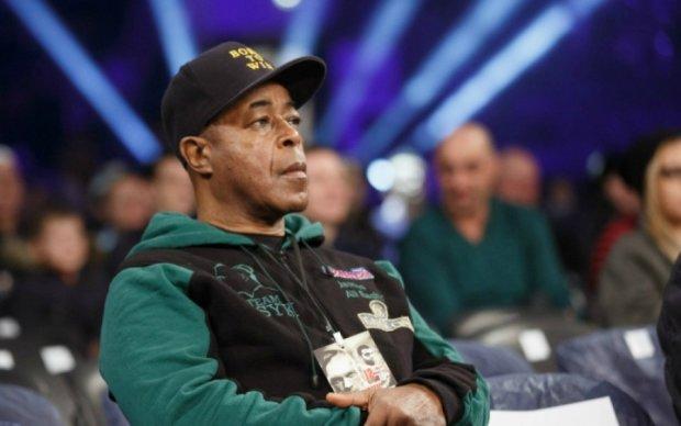 Бывший тренер Усика о бое с Хантером: Он может боксировать лучше