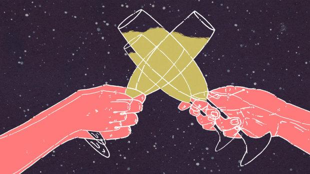 Веселощі без похмілля: британський вчений винайшов нешкідливий спирт