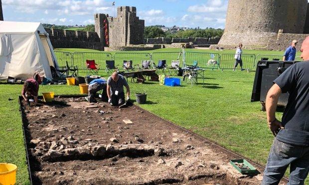 """""""Одно из самых великих открытий"""": находка археологов в Британии перевернула историю с ног на голову"""