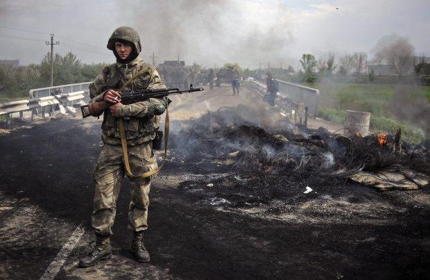 Кривава доба на Донбасі: бойовики обстріляли українських героїв із забороненого вогню, але жорстко поплатилися за це