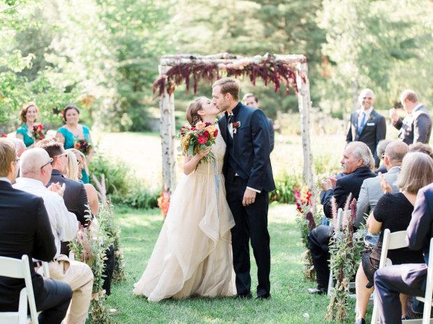 Приречені на щастя: яким знакам Зодіаку вдасться вийти заміж у 2019