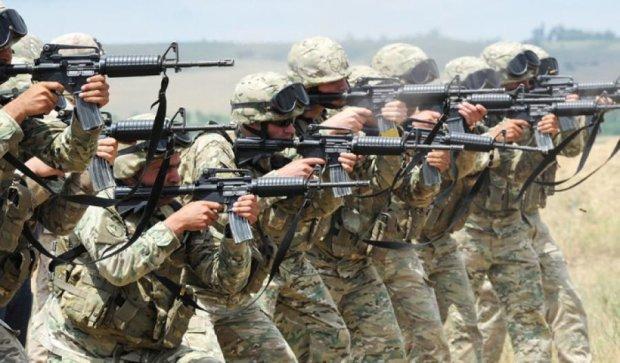 У Грузії розпочалися навчання НАТО Agile Spirit