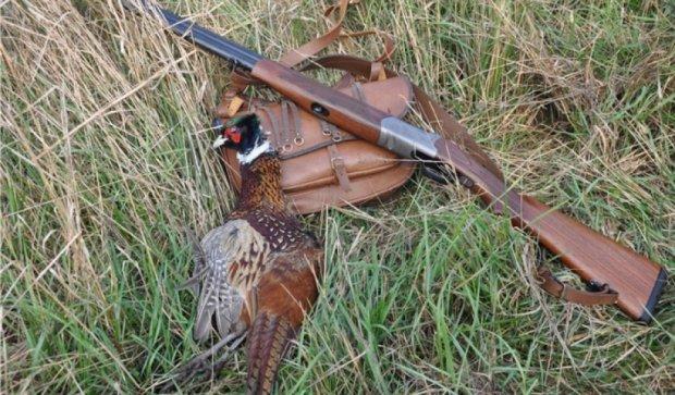 На Дніпропетровщині вимагають заборонити полювання до завершення АТО